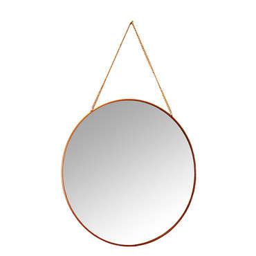 Miroir rond 38 cm FANNY
