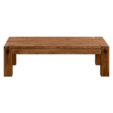 Table basse rectangulaire EDWARD